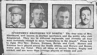 Sportsmen Brothers Up North