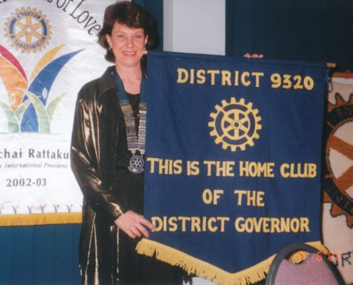 Rotary Port Elizabeth