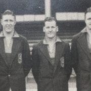 Horace Smethurst - Sydney Cricket Ground