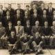 SA Team vs Aus. 1947